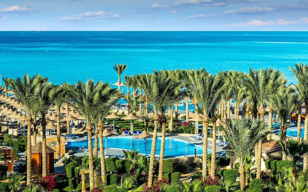 رحلات الغردقة | فندق هاواى ريفيرا اكوا بارك