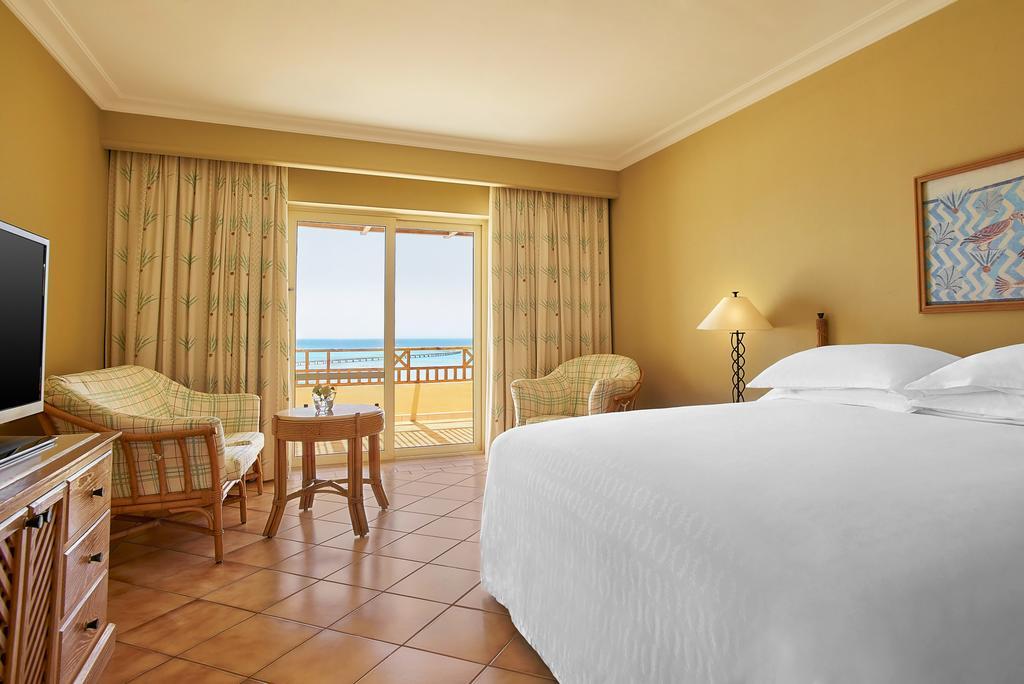 رحلات الغردقة | فندق شيراتون سوما باى