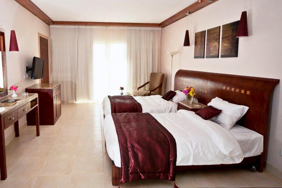 رحلات الغردقة | فندق شمس برستيج سوما باى
