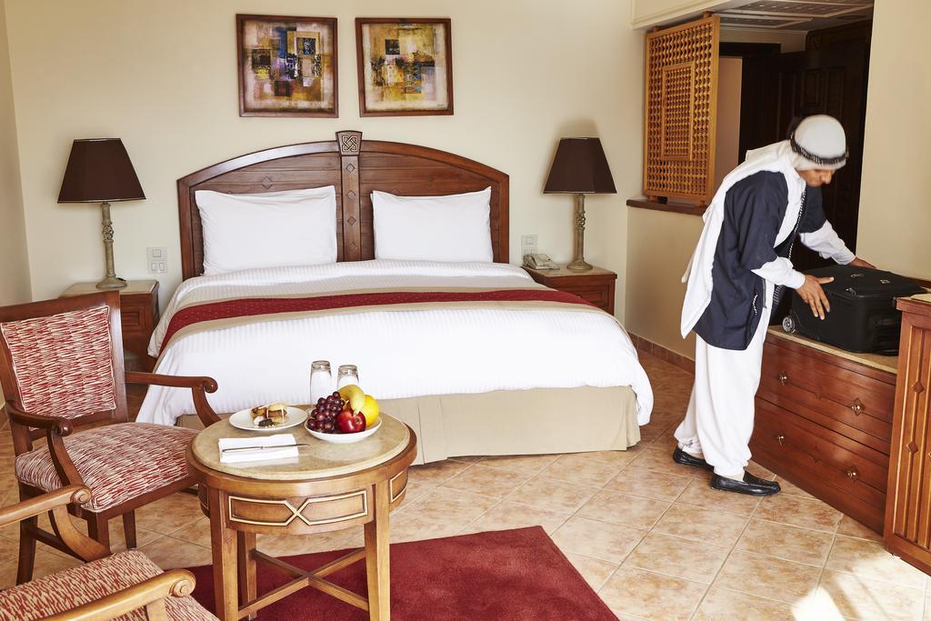 رحلات الغردقة | فندق كمبنسكى سوما باى