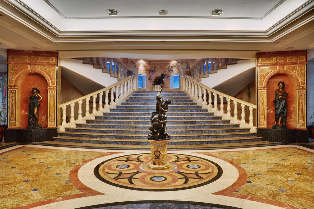 رحلات الغردقة | فندق بالم رويال سوما باى
