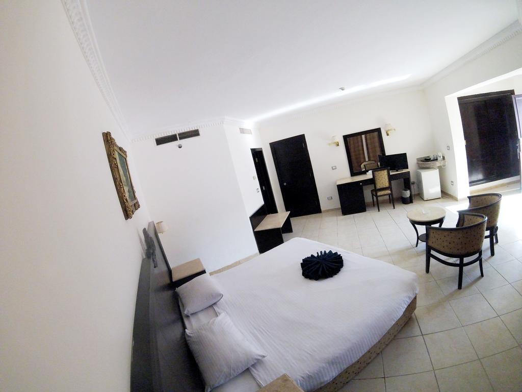 رحلات الغردقة | فندق جولدن براديس اكوا بارك