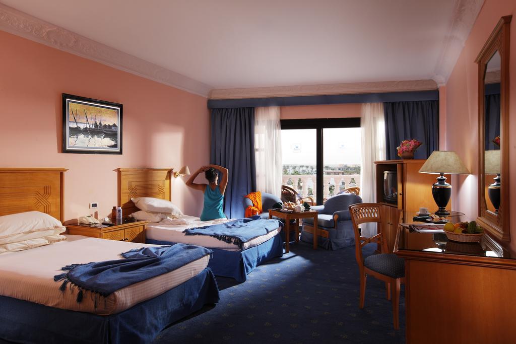 رحلات الغردقة | فندق اميرالد اكوا بارك
