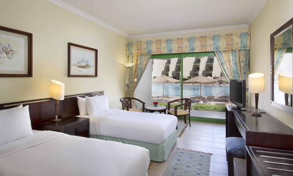 رحلات الغردقة | فندق هيلتون ريزورت