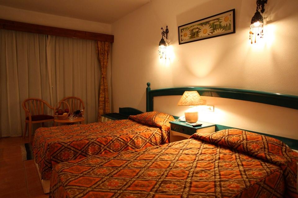 فندق بدوية شرم الشيخ