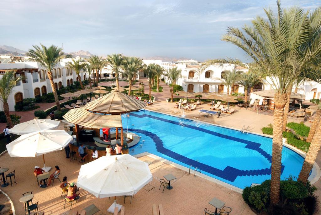 عروض فندق كورال هيلز شرم الشيخ