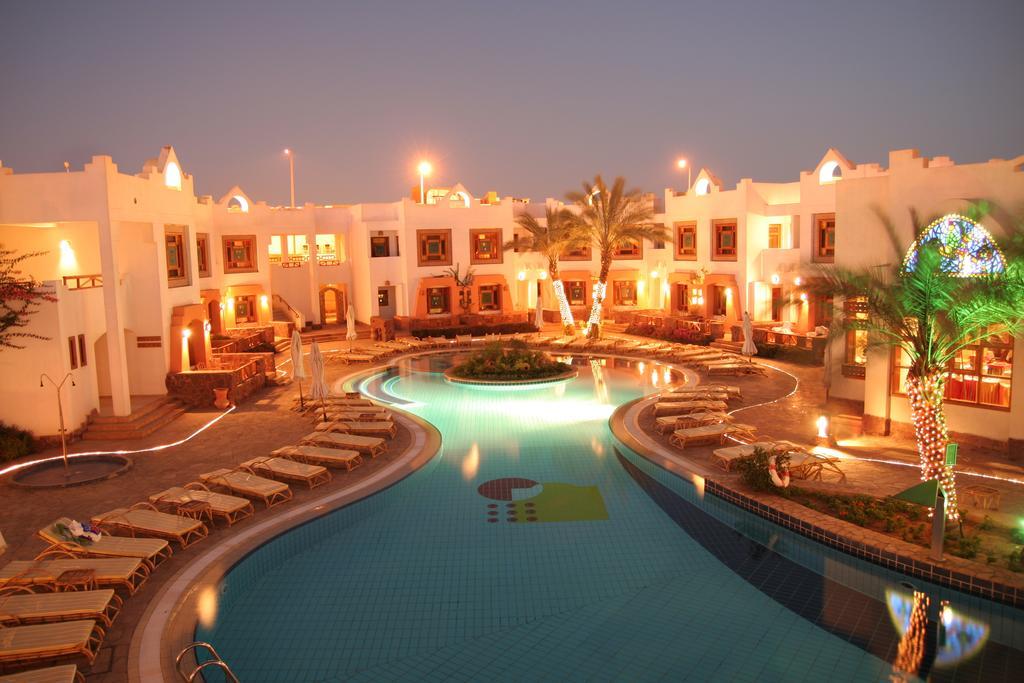 فندق شرم ان قمرين 4 ايام 3 ليالى شرم الشيخ