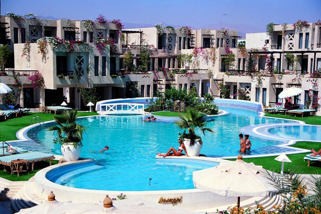 فندق كهرمانة شرم الشيخ