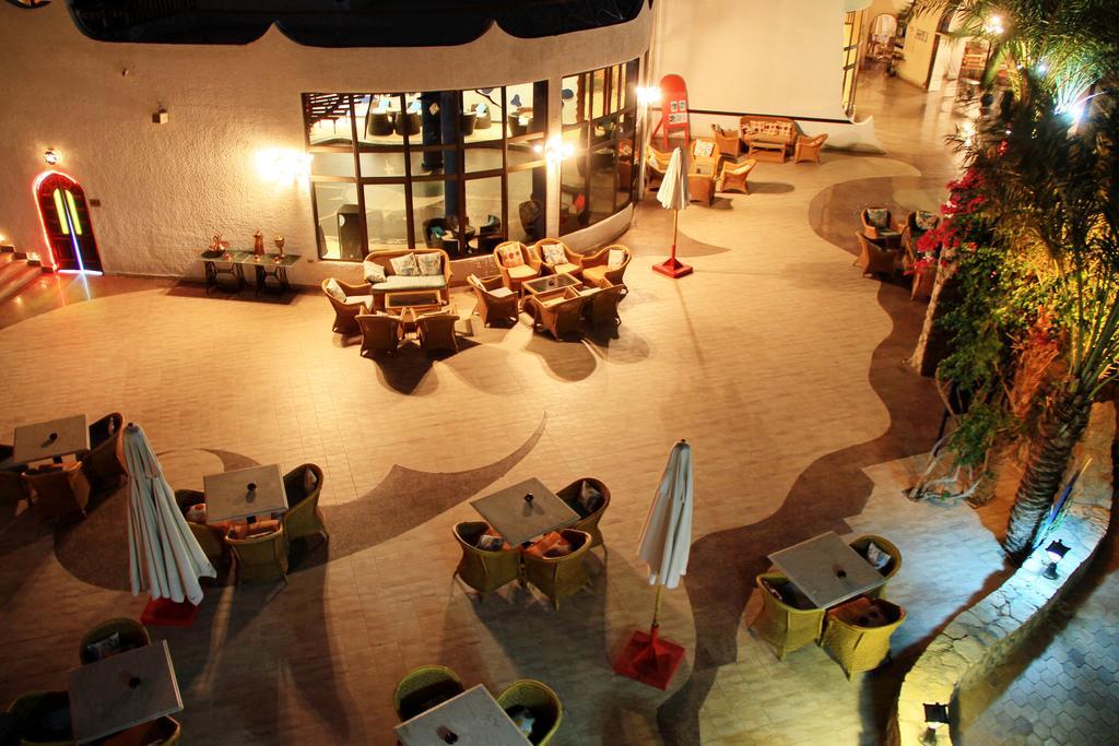 فندق تركواز بيتش شرم الشيخ