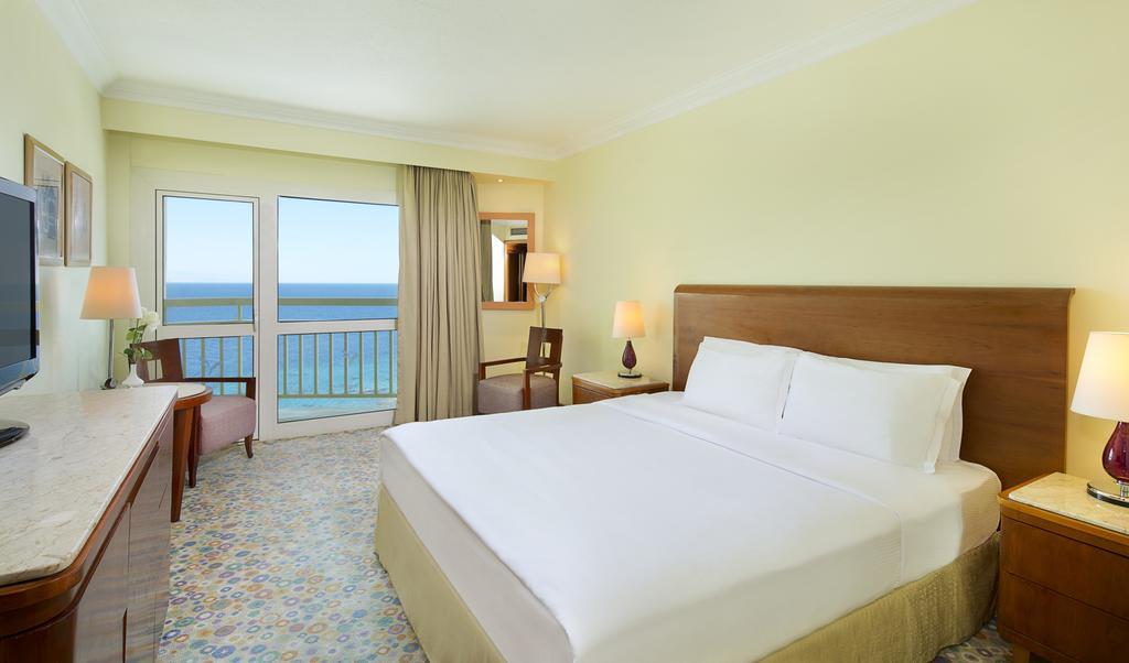 غرف فندق طابا هوتيل & نيلسون فيلد