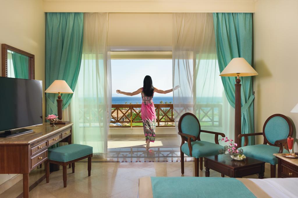 غرف فندق موفنبيك طابا