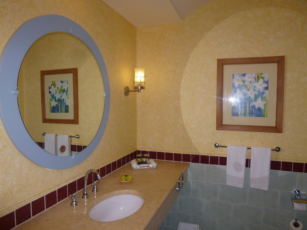 غرف فندق ستراند بيتش & جولف ريزورت طابا هايتس
