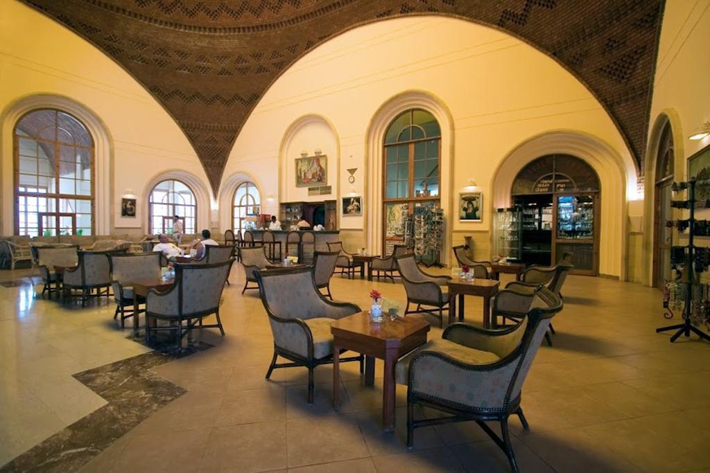 استقبال فندق كلوب كاليميرا اكاسيا سويس ريزورت