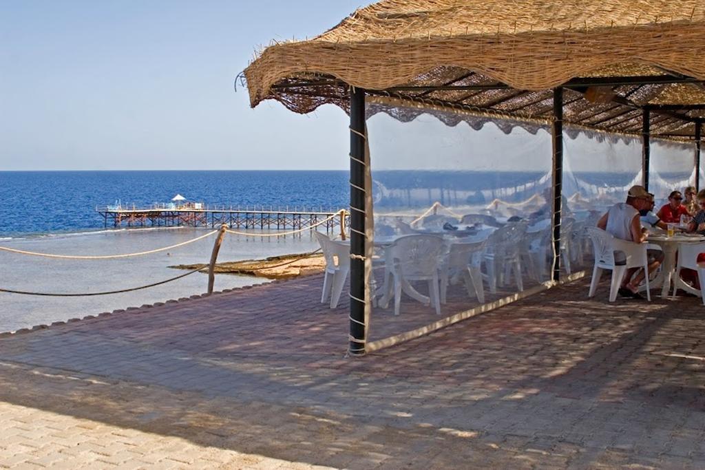شاطئ فندق كلوب كاليميرا اكاسيا سويس ريزورت