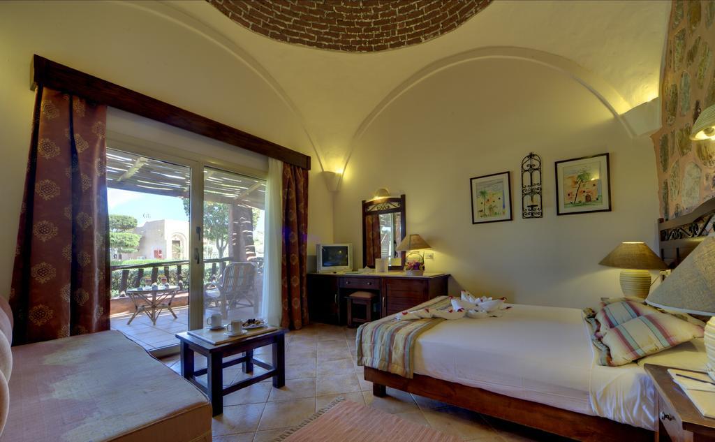 غرف فندق كاليميرا حبيبة بيتش مرسي علم