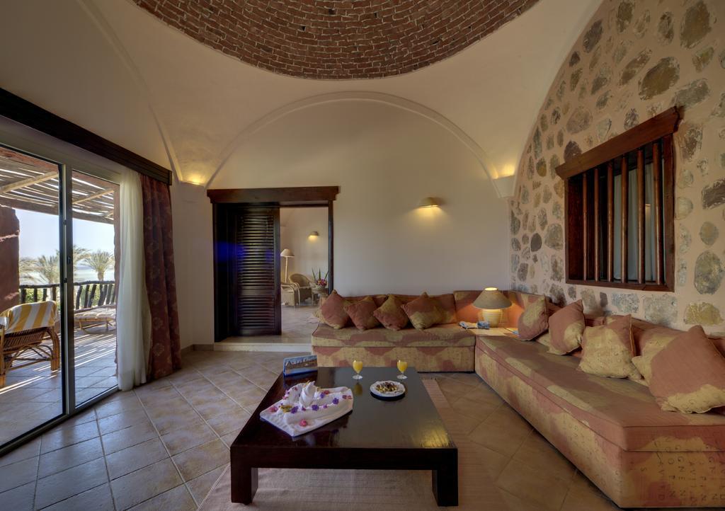 فندق كاليميرا حبيبة بيتش مرسي علم