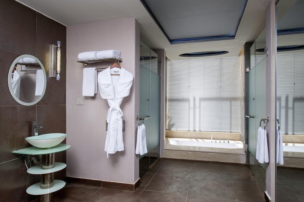 فندق سنتيدو كهرمانة بيتش ريزورت