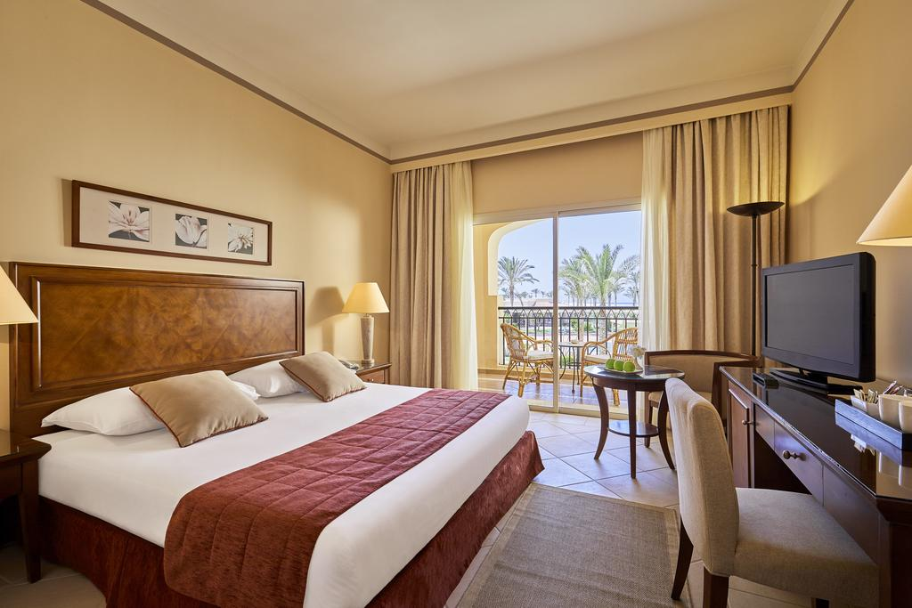 غرف فندق جاز الماظة باى مرسى مطروح