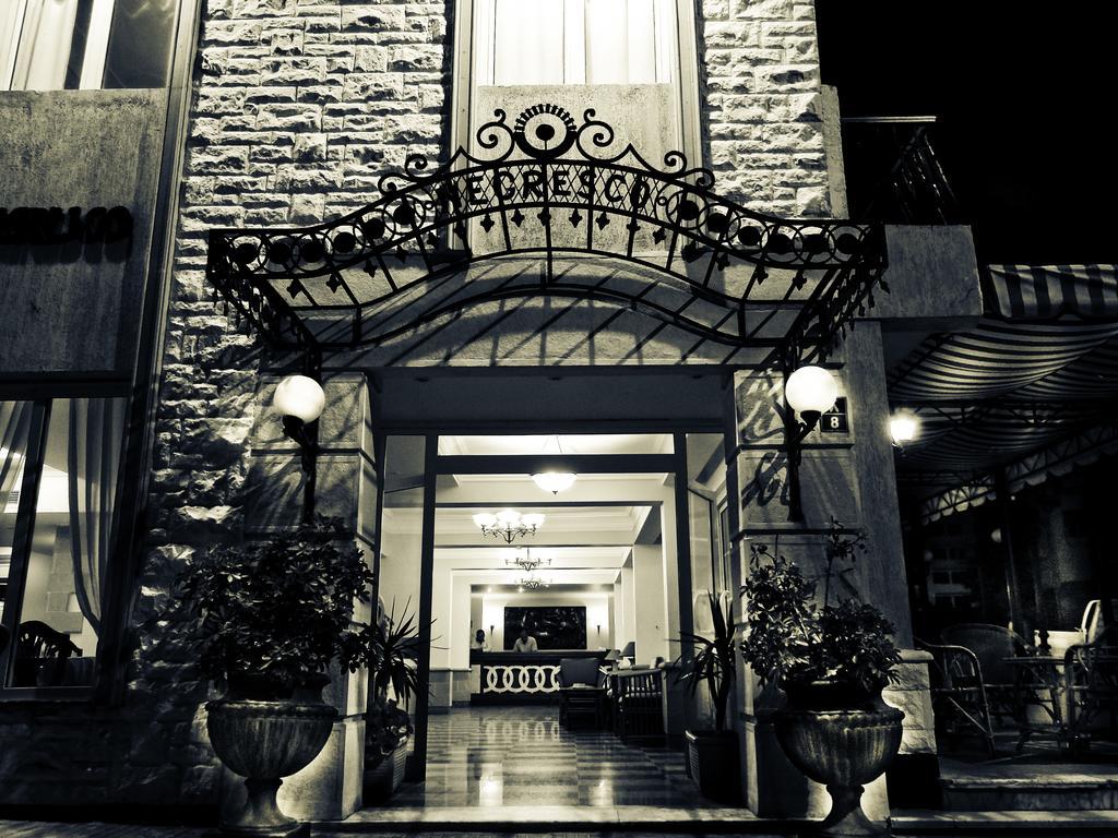 فندق نجرسكو هوتيل مرسى مطروح