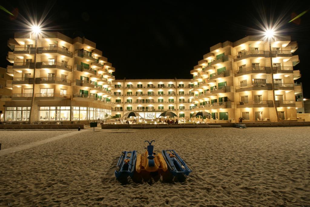 فندق بوسيت مرسى مطروح
