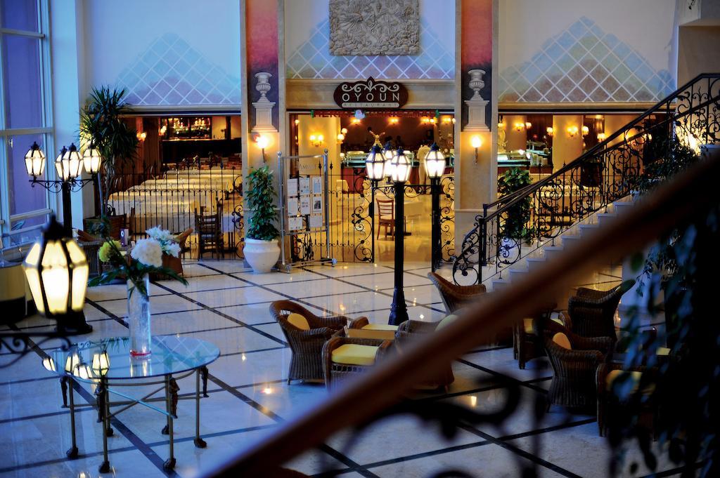 فندق أمواج عيون ريزورت شرم الشيخ