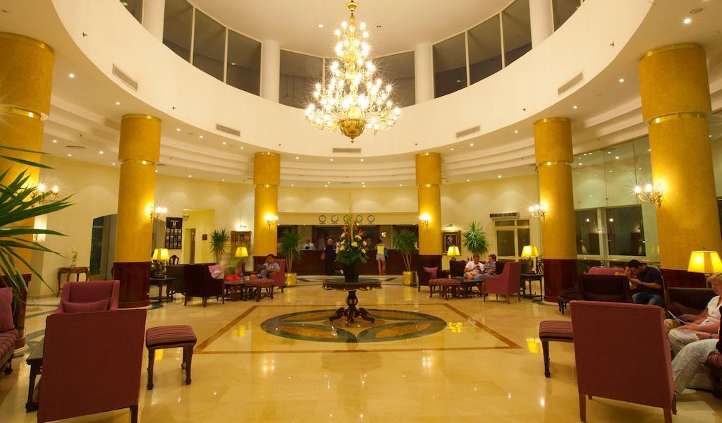 فندق ايلاند فيو ريزورت شرم الشيخ 5 نجوم