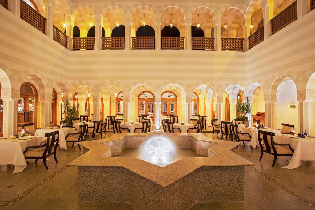 فندق اوبروى سهل حشيش 5 نجوم