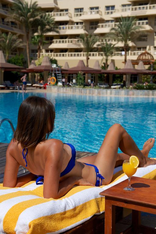 رحلات الغردقة | فندق سندباد كلوب 4 نجوم