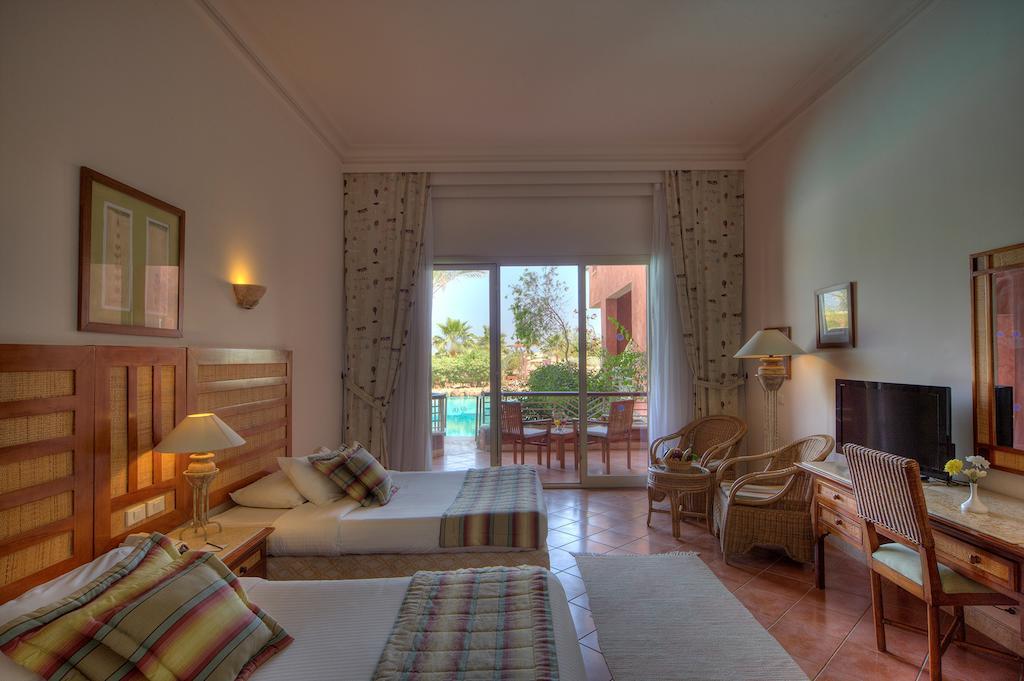 فندق لاجونا فيستا بيتش ريزورت شرم الشيخ 5 نجوم