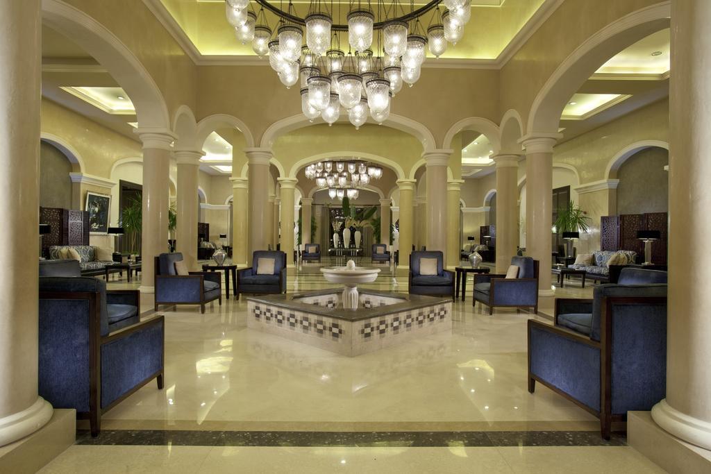 رحلات الغردقة | فندق جاز اكوا مارين