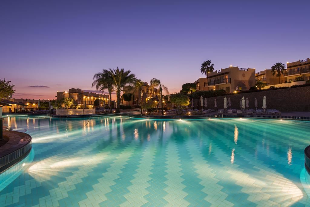 فندق كونكورد السلام الامامي شرم الشيخ 5 نجوم