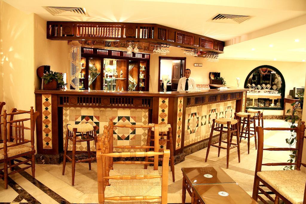 فندق كلوب الفراعنه ريف ريزورت شرم الشيخ 4 نجوم
