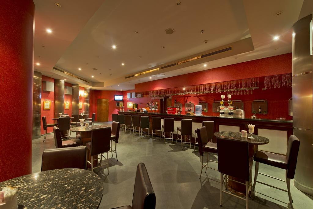 فندق اوتيم امفورس ريزورت شرم الشيخ 5 نجوم