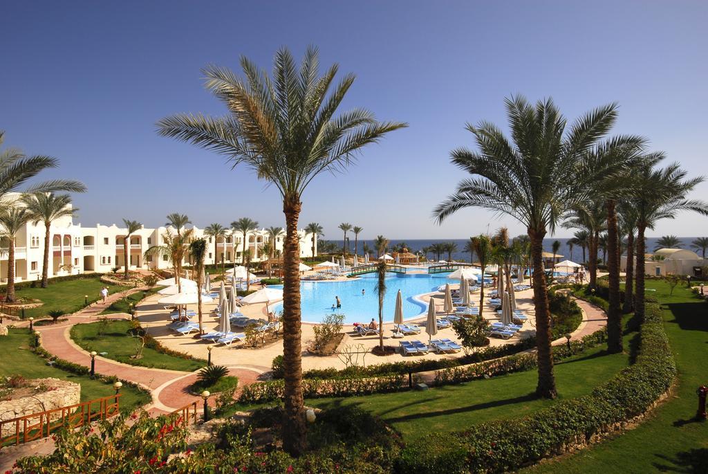 فندق صن رايز دايموند بيتش شرم الشيخ 5 نجوم