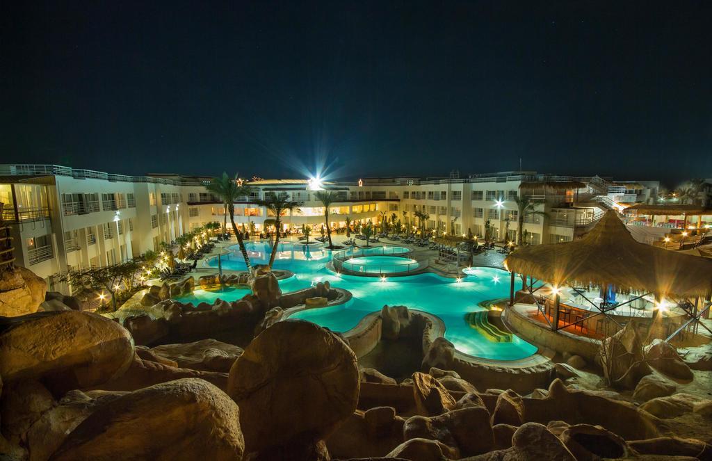 فندق شارمنج ان شرم الشيخ 4 نجوم