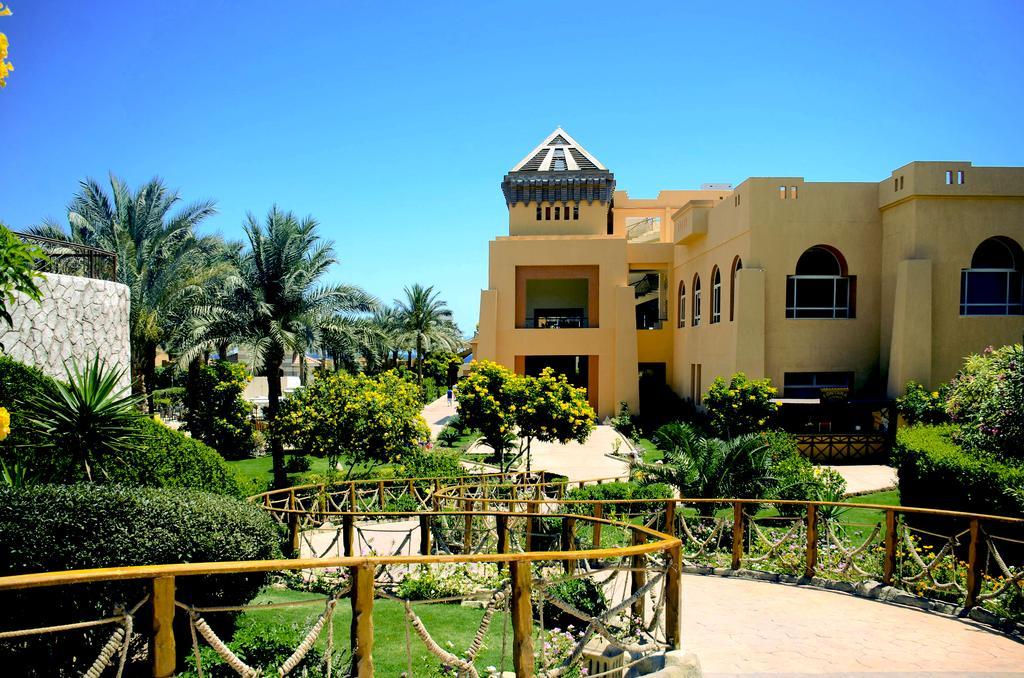 فندق ريحانه رويال اكوا بيتش شرم الشيخ 5 نجوم