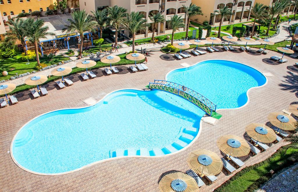 رحلات الغردقة | فندق نوبيا اكوا بيتش 5 نجوم