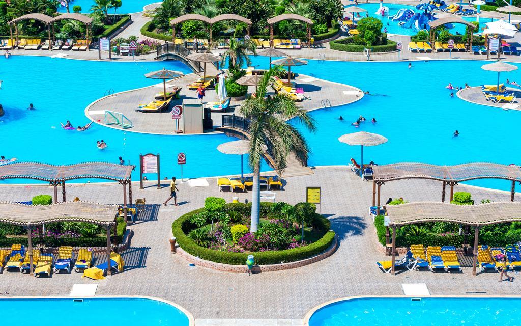رحلات الغردقة - فندق هاواى سيزر بالاس 5 نجوم