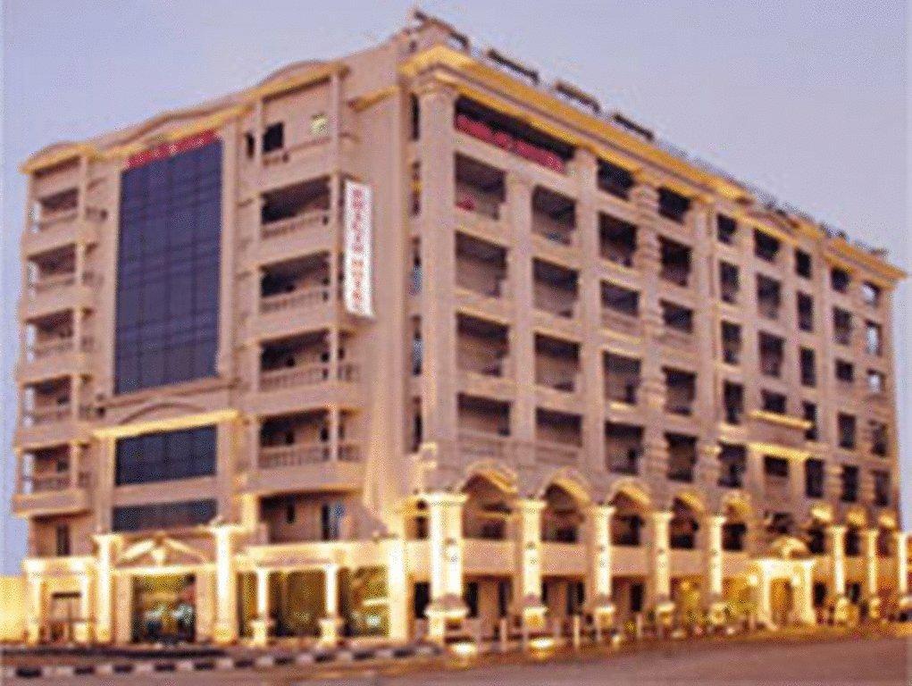 فندق اميليو 3 نجوم