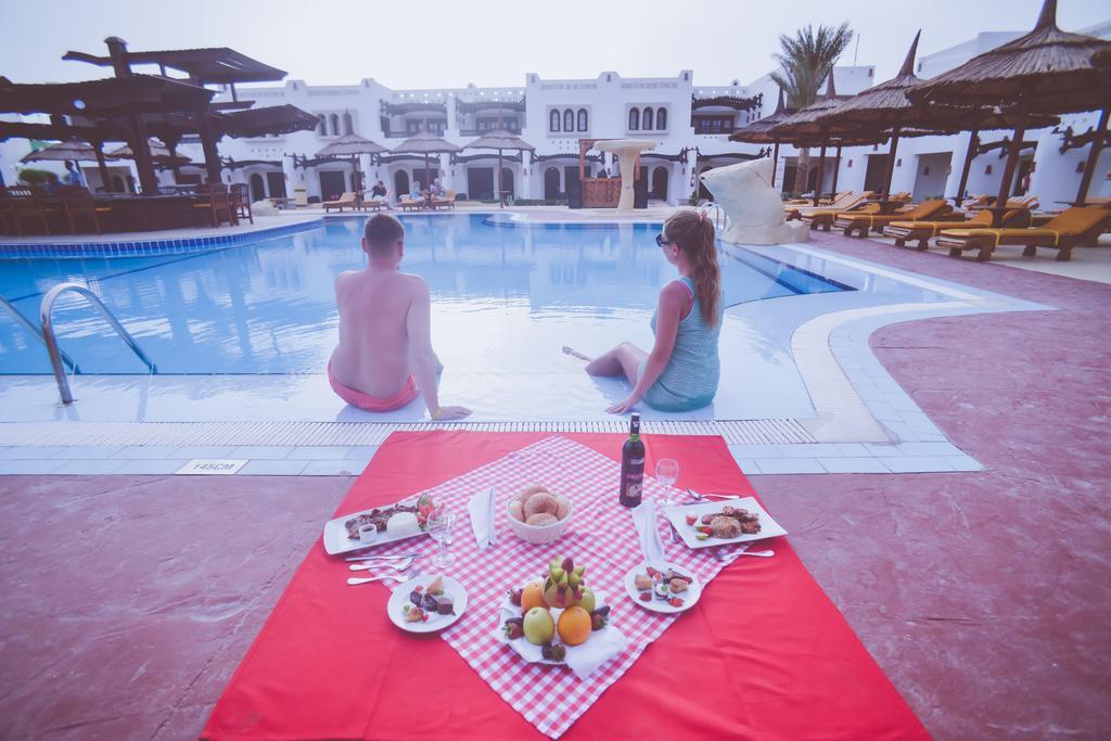 رحلات شهر العسل فندق تيفولى اكوا بارك 4 نجوم شرم الشيخ