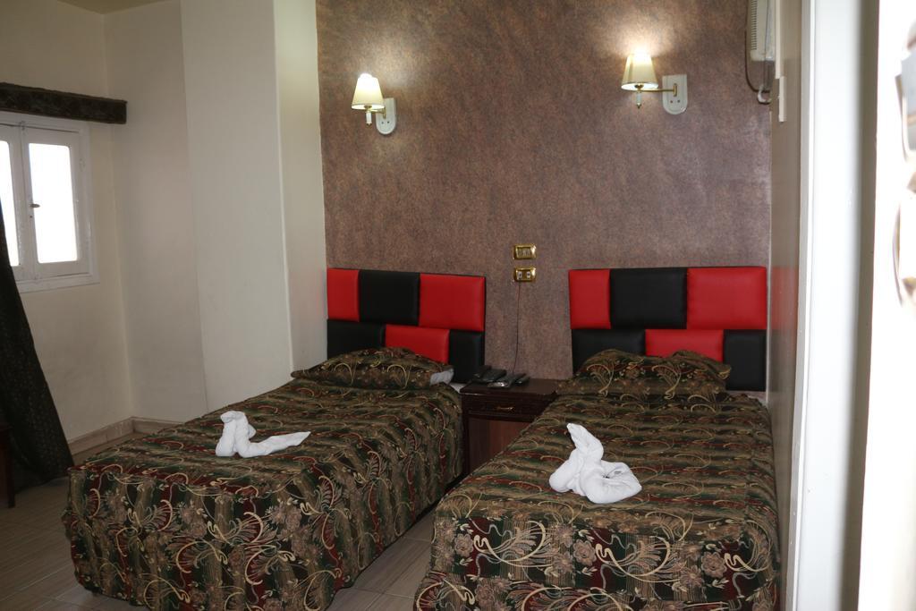 رحلات اسوان والنوبة فندق نوبة نيل اسوان 3 نجوم