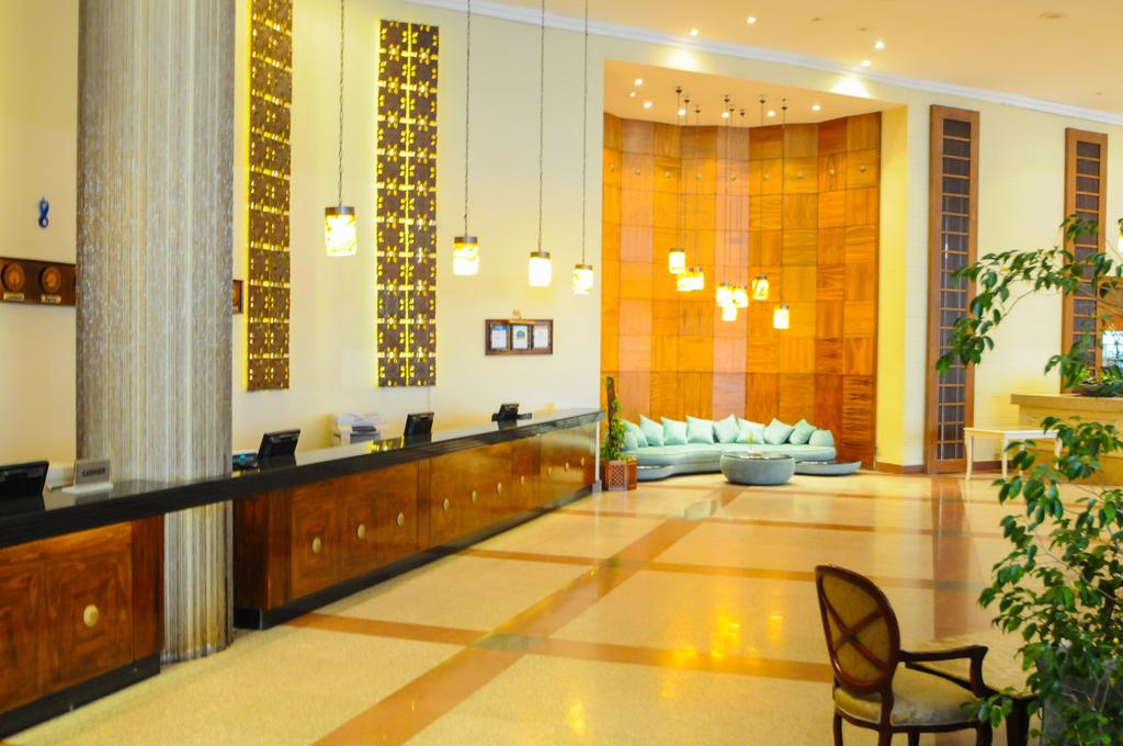 رحلات شرم الشيخ فندق بيرميزا شرم الشيخ ريزورت 5 نجوم