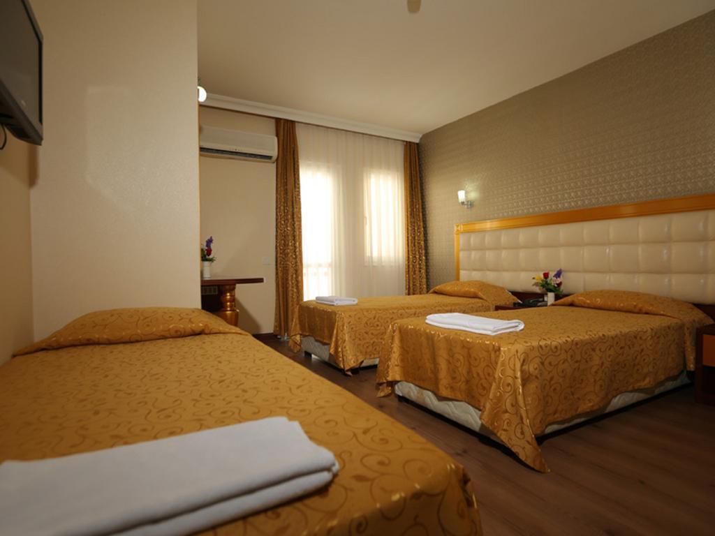 رحلات انطاليا تركيا فندق كايالار انطاليا 3 نجوم