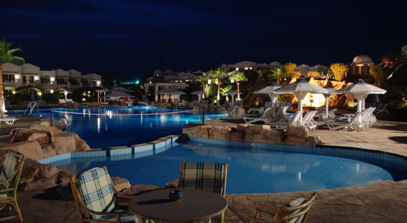 فندق نوريا ريزورت شرم الشيخ 4 نجوم