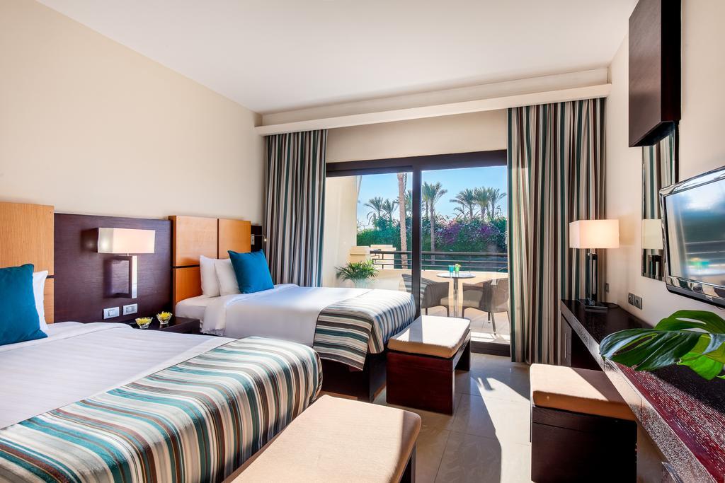 فندق كليوبترا شرم الشيخ الفاخر 5 نجوم