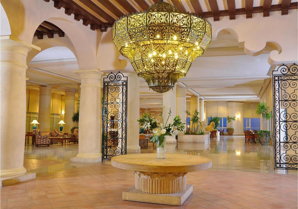 فندق شيراتون شرم الشيخ