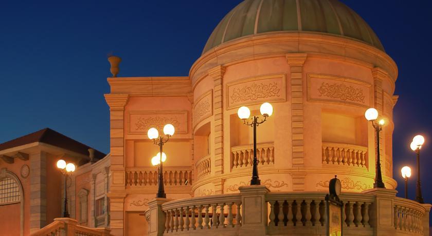 فندق الميركاتو شرم الشيخ 4 نجوم