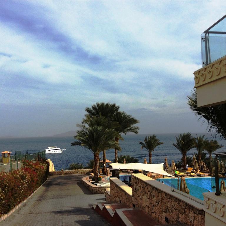 فندق اكسبرينس سي برييز شرم الشيخ 5 نجوم