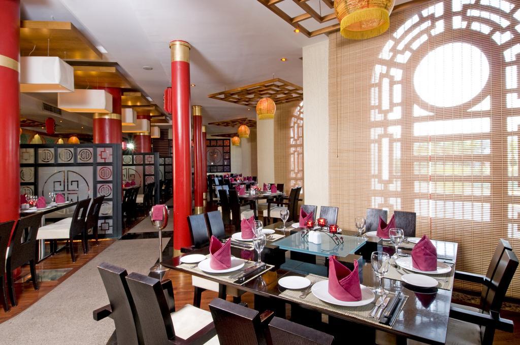 فندق دريمز فاكيشن ريزورت شرم الشيخ 4 نجوم