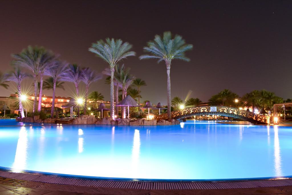 فندق باروتيل بيتش ريزورت شرم الشيخ 5 نجوم